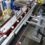 Dispositivo rotazione prodotti