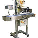 Sistema di etichettatura per prodotti cilindrici instabili, fiale, provette, siringhe