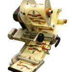 Etichettatrice automatica per etichette con larghezza fino a 250 mm