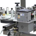 Etichettatrice automatica serie LABELX completa di unità di stampa a trasferimento termico