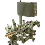 MODULAR WA - Sistema di etichettatura per barattoli conici