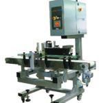 MODULAR WA - Sistema di etichettatura per flaconi cilindrici