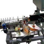 MODULAR WA 140 RM - Etichettatura avvolgente su flaconi cilindrici ad alta velocità