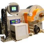 Unità stampa & applica PandA con applicatore corsa 1000 mm