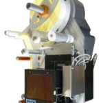 Sistema stampa e applica etichette serie PandA in versione Slim