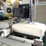 Sistema stampa e applica ad alte prestazione serie PandA per sacchi.