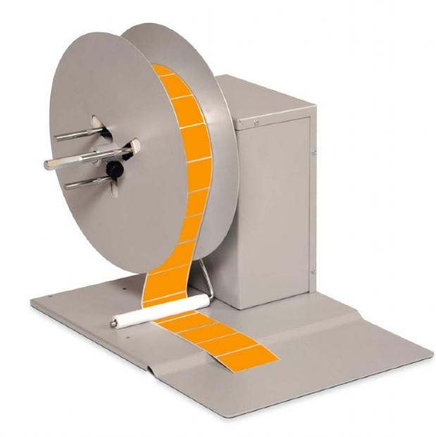 Riavvolgitore automatico per stampanti a trasferimento termico