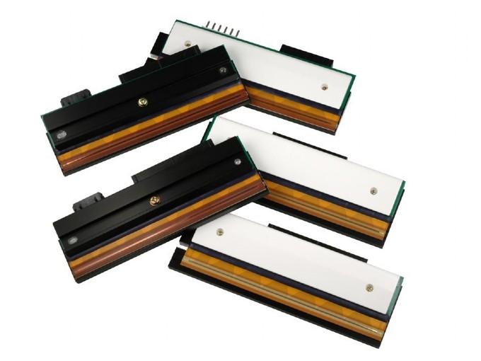 Testine per stampanti a trasferimento termico per stampanti Zebra