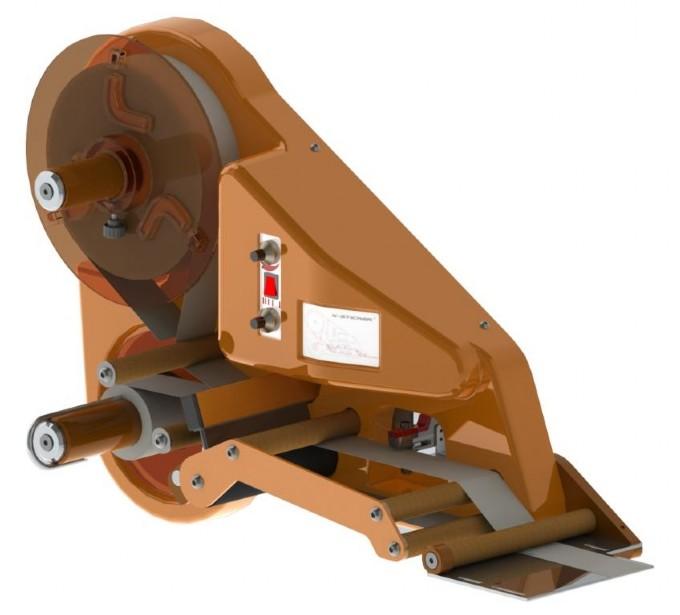 Etichettatrice automatica serie X-STICKER