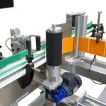 Dispositivo rotazione prodotti cilindrici con arresto prodotto mod. WX