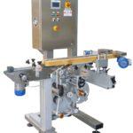 etichettatrice automatica COMPACT BS-L with LABELX 140 ES