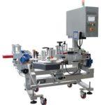 MODULAR-WA Sistema di etichettatura per flaconi E-Liquid -Vape