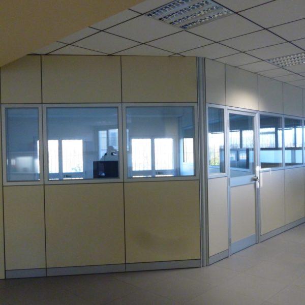 meeting rooms