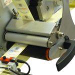 Sistema traino etichettatrice automatica serie LABELX JR